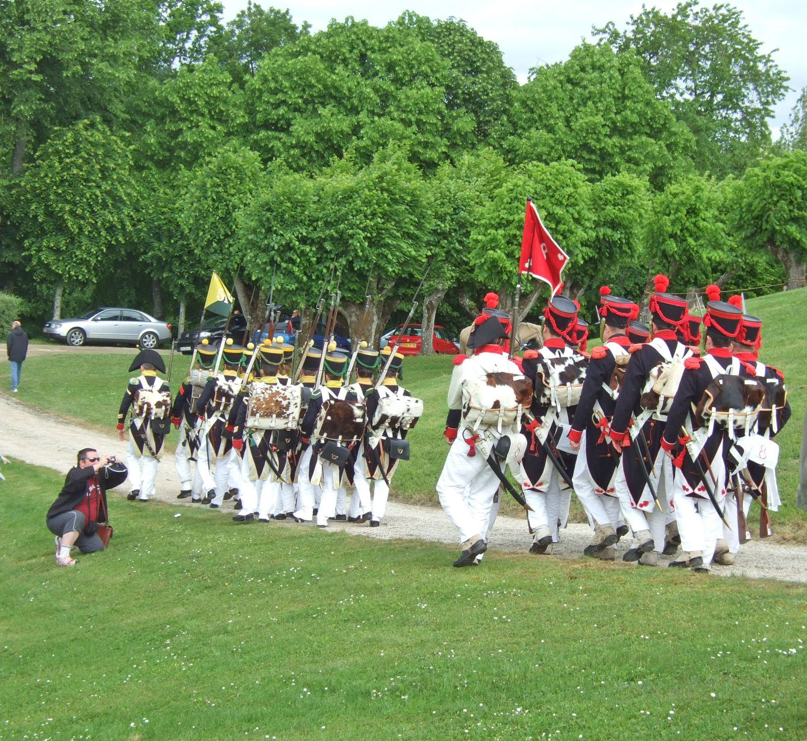 rencontres napoleoniennes brienne
