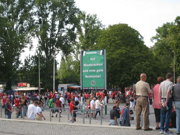 Hannover 2184