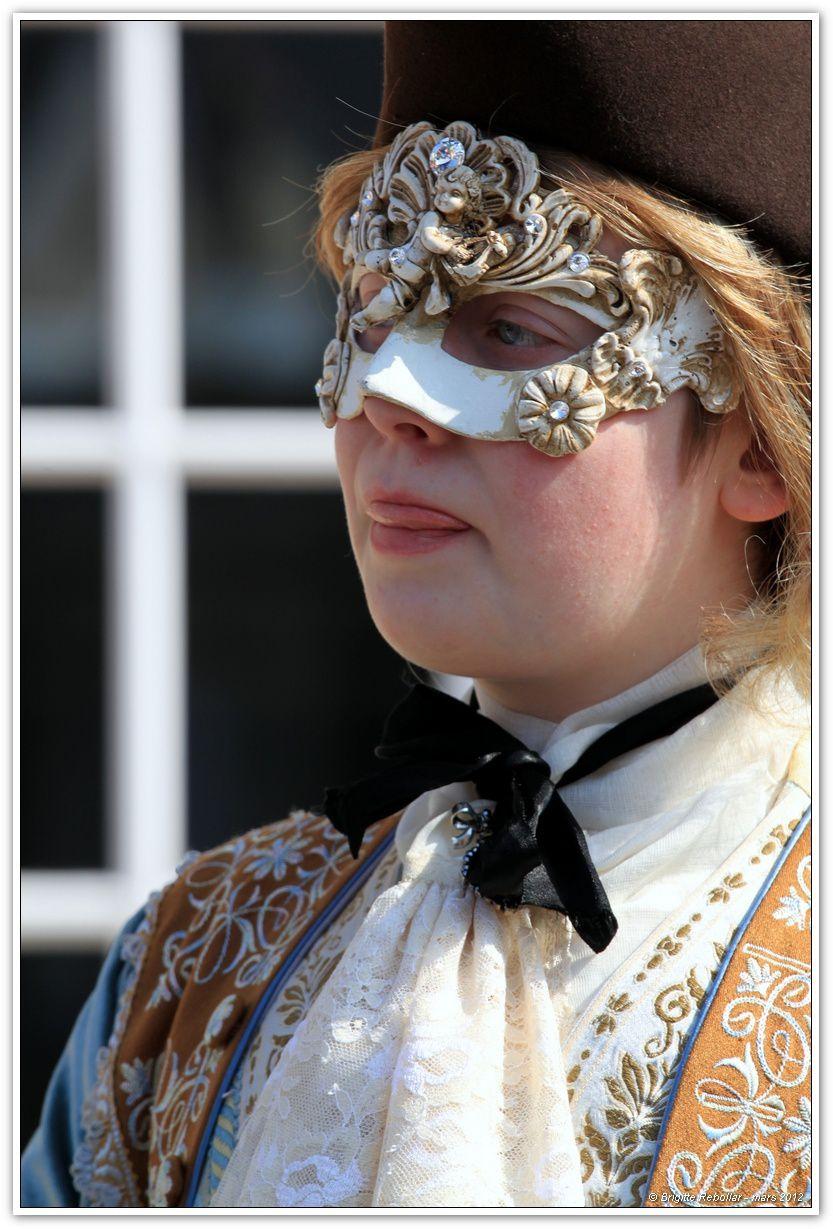 Album - Carnaval Remiremont 2012
