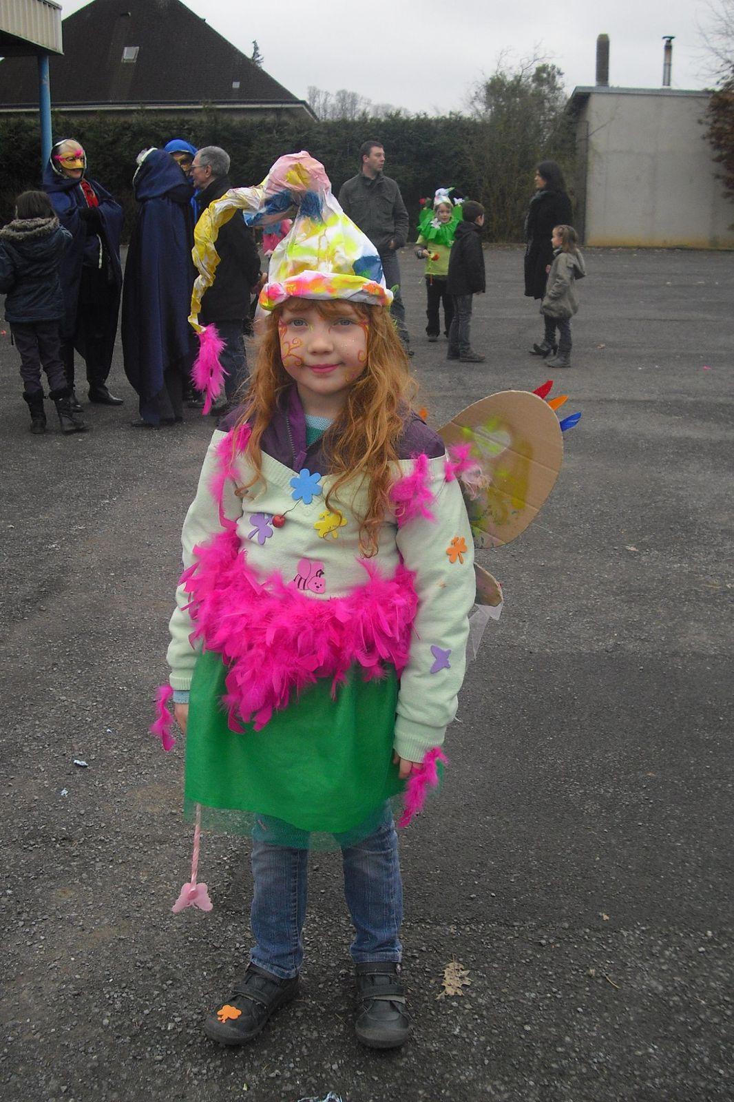 Carnaval 2012 - Défilé