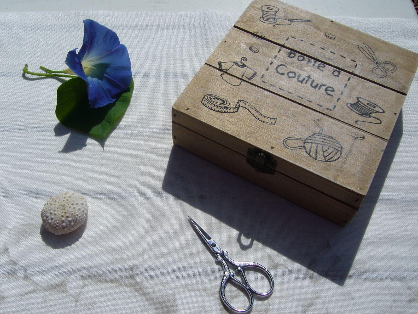 Boite couture le blog d 39 aur le for Acheter une boite a couture