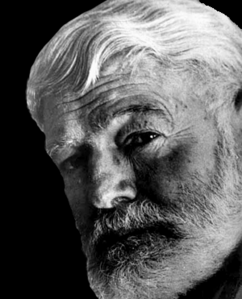 dark against light in a clean well lighted place by ernest hemingway In the ernest hemingway short story a clean, well-lighted place we have the theme of loneliness, despair, escape, connection and nihilism taken from his the complete.