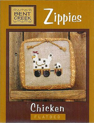 Bent creek zippies