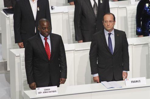 Kabila Hollande