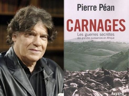 Pean Carnages