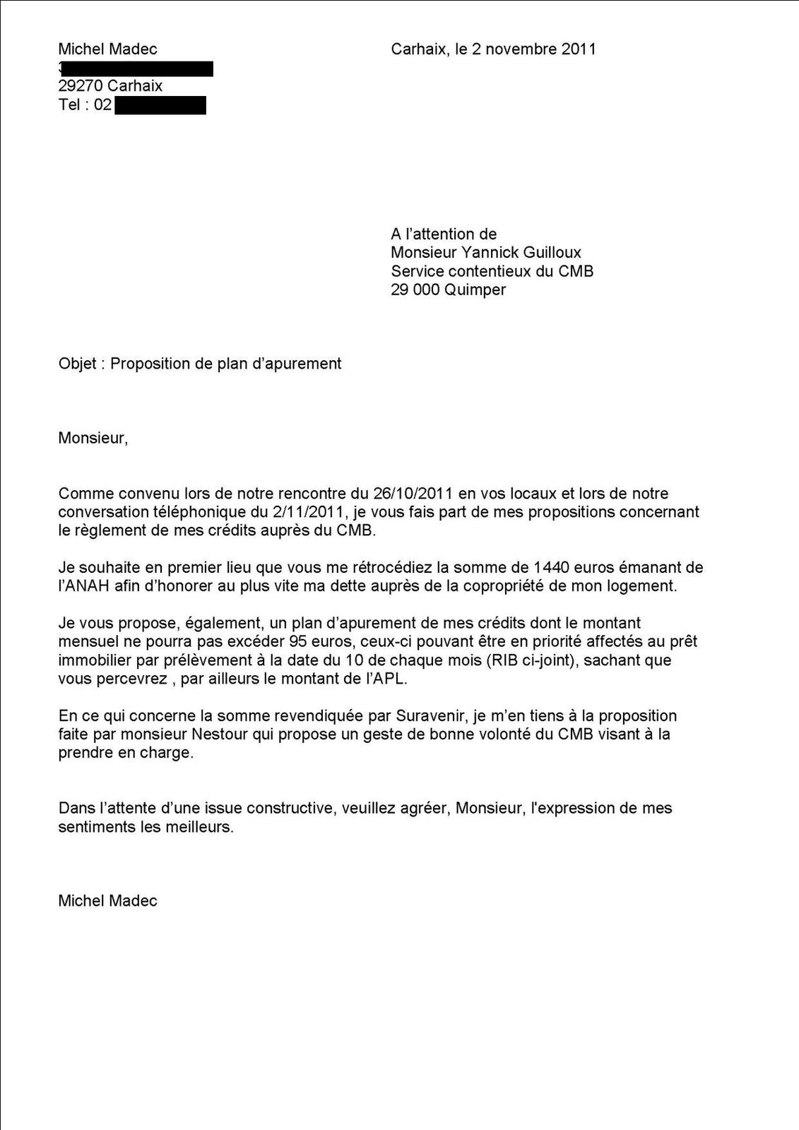 Lettre CMB 2 11
