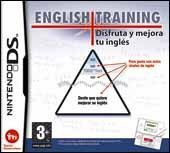 JEUX NINTENDO DS ENGLISH TRAINING