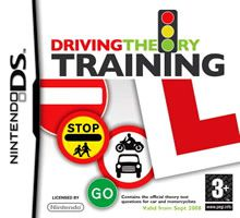 JEUX NINTENDO DS Driving Theory Training