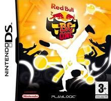 Jeux Nintendo DS Red Bull BC One