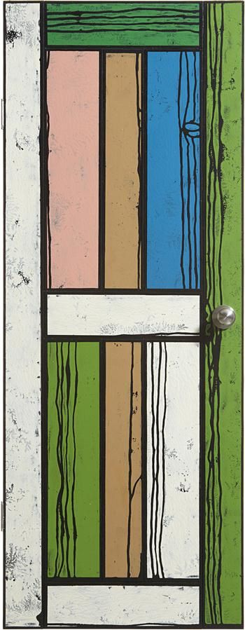 Richard WOODS...Porte -2008-Estimate-10000-15000