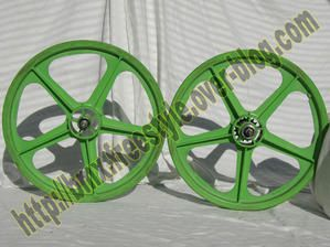 roue bmx skyway