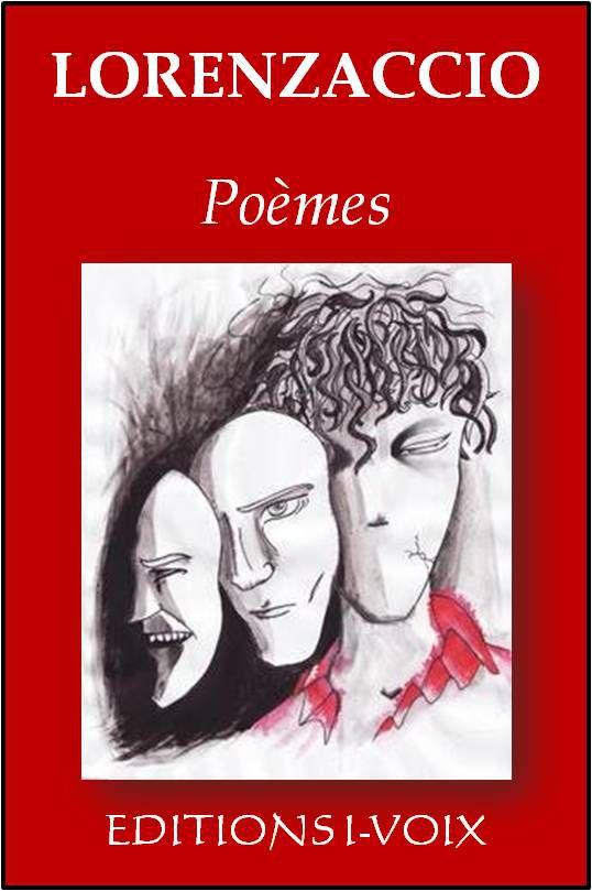 Poème De Lorenzo Cest La Nuit I Voix