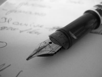 ecrire-ecrire