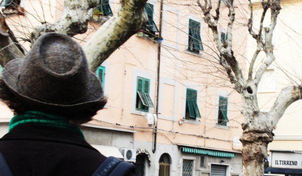 Du 5 au 12 février 2010, 43 littéraires de l'Iroise ont voyagé en Italie et rencontré leurs camarades du Liceo Cecioni, partenaires de l'échange littéraire eTwinning i-voix ...