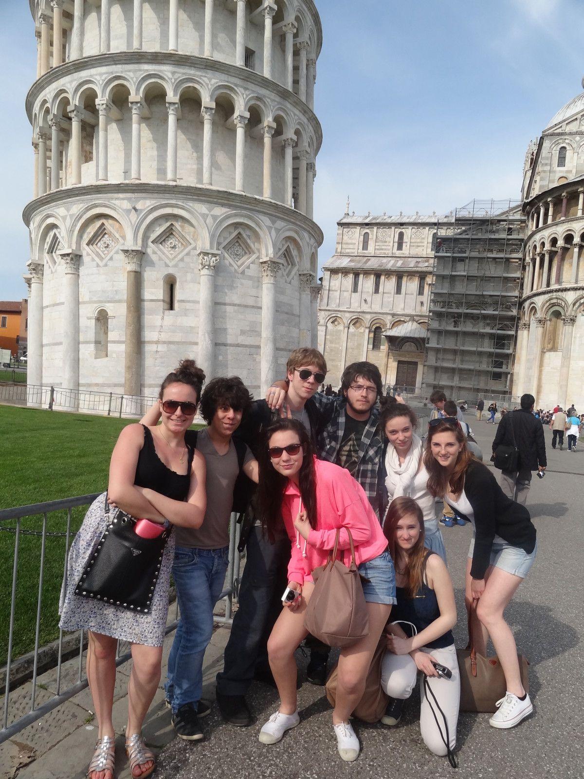 Album - Voyage Italie 2013 1