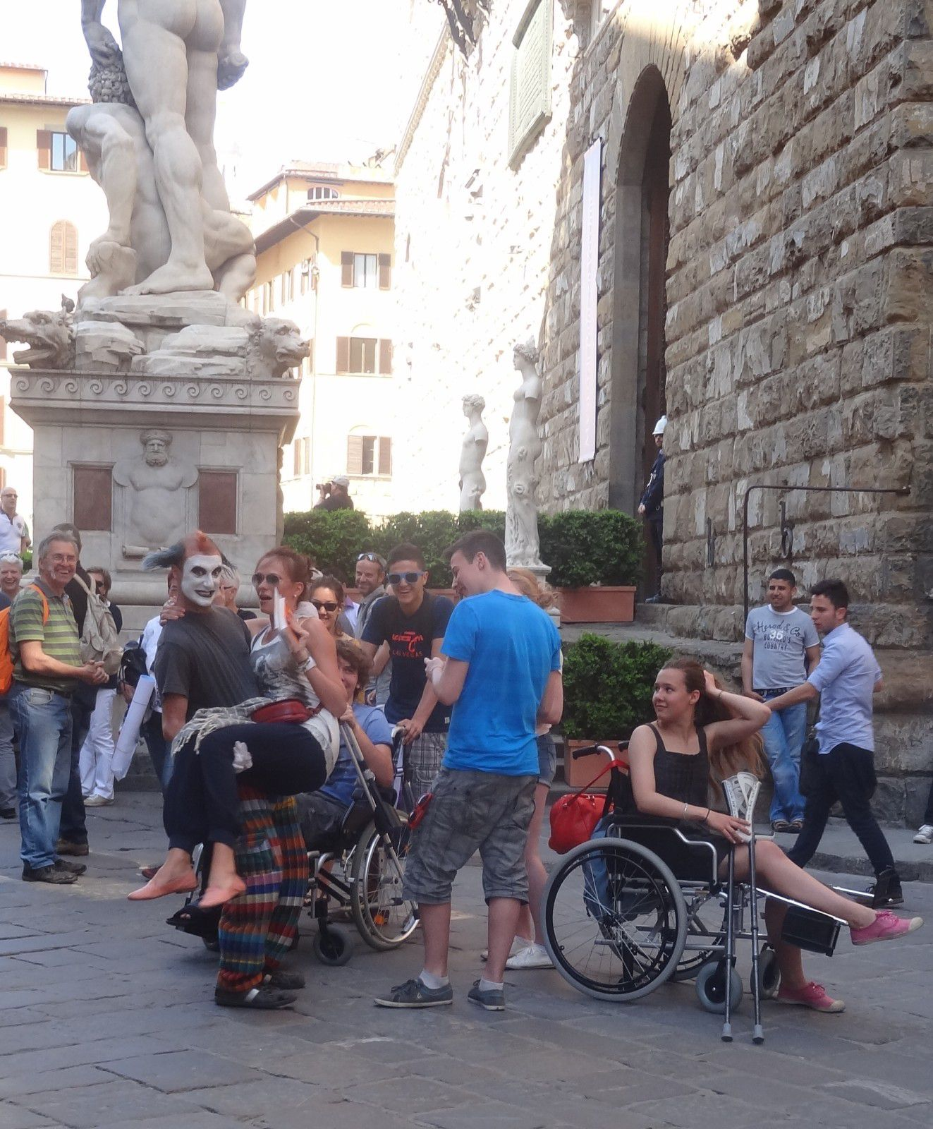 Album - Voyage Italie 2013 2