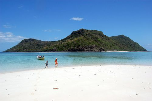 Mayotte Ilots du nord
