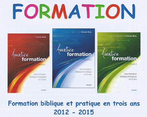 aventure formation