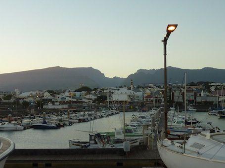 port de St Pierre 2012