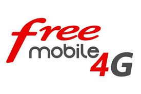 offre free mobile 4G