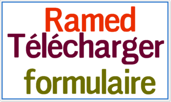 formulaire ramed word