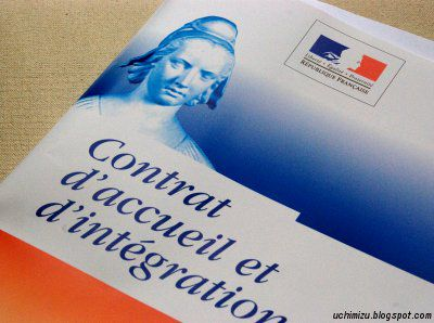 Visa long sejour conjoint de francais procedure et - Office francaise d immigration et d integration ...