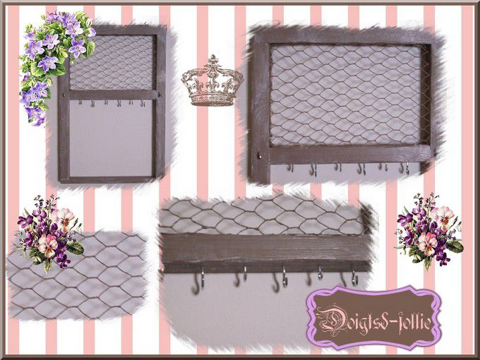 le blog de violette crochet amigurumi point de croix country peu de couture et. Black Bedroom Furniture Sets. Home Design Ideas
