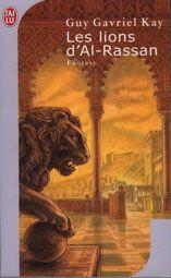 les lions dalrassan cover1