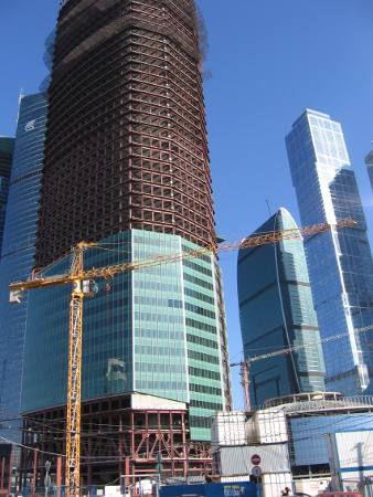 Moskwa-City 02
