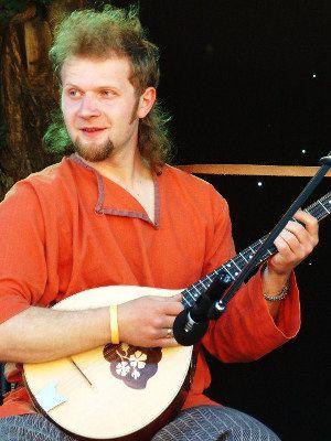 Alexey Palagin