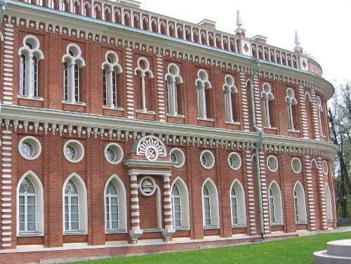 Tsaritsyno 12