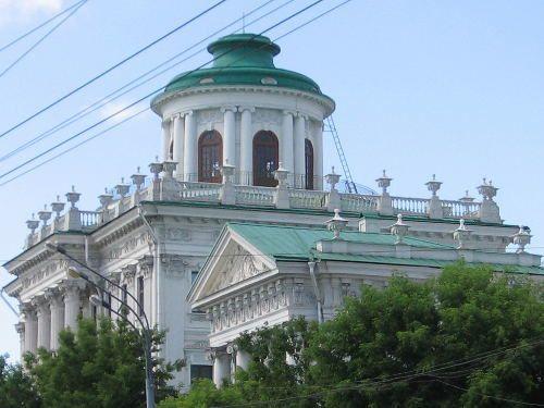 maison Pashkov 04
