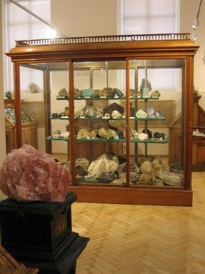 musee geologique 13