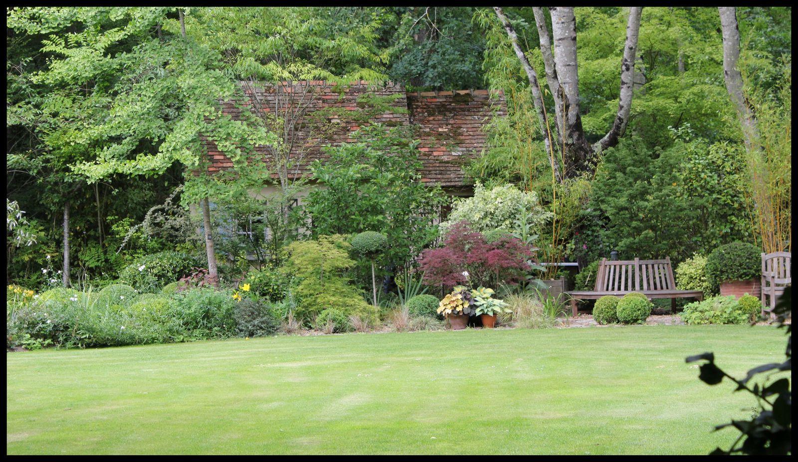 Un petit tour au petit bordeaux jardin d 39 atmosph re for Jardin du plantes