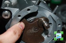 moteur solex 3800 echange standard