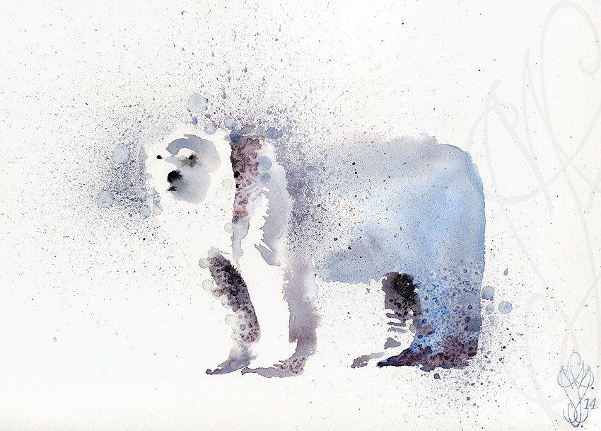 Album - Encres