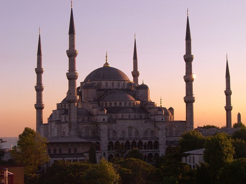 4 Sultan_Ahmed_Mosque,_Istambul