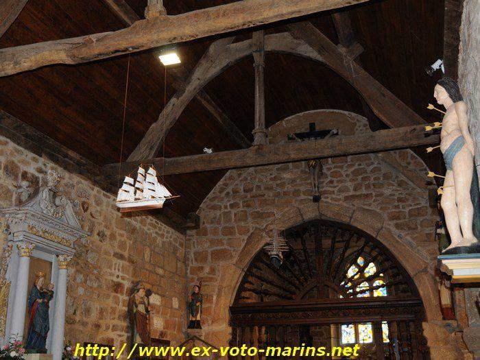 Bretagne Cotes-d-Armor Penvenan 22710