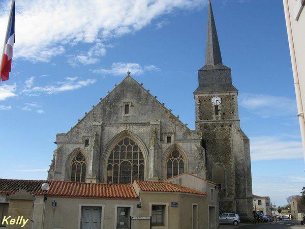 Pays de la Loire-Vendée-Olonnes sur Mer