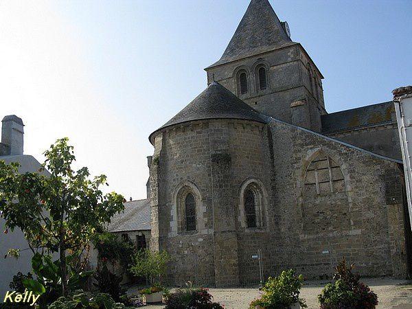 Beauvoir sur Mer-85-Vendée