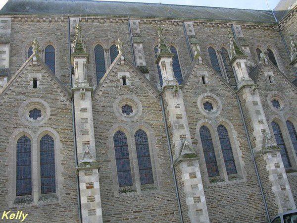 Pays de la Loire-Vendée- Challans-85