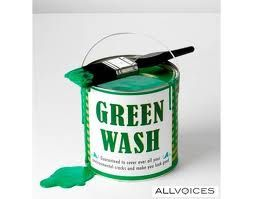 Greenwashing 7