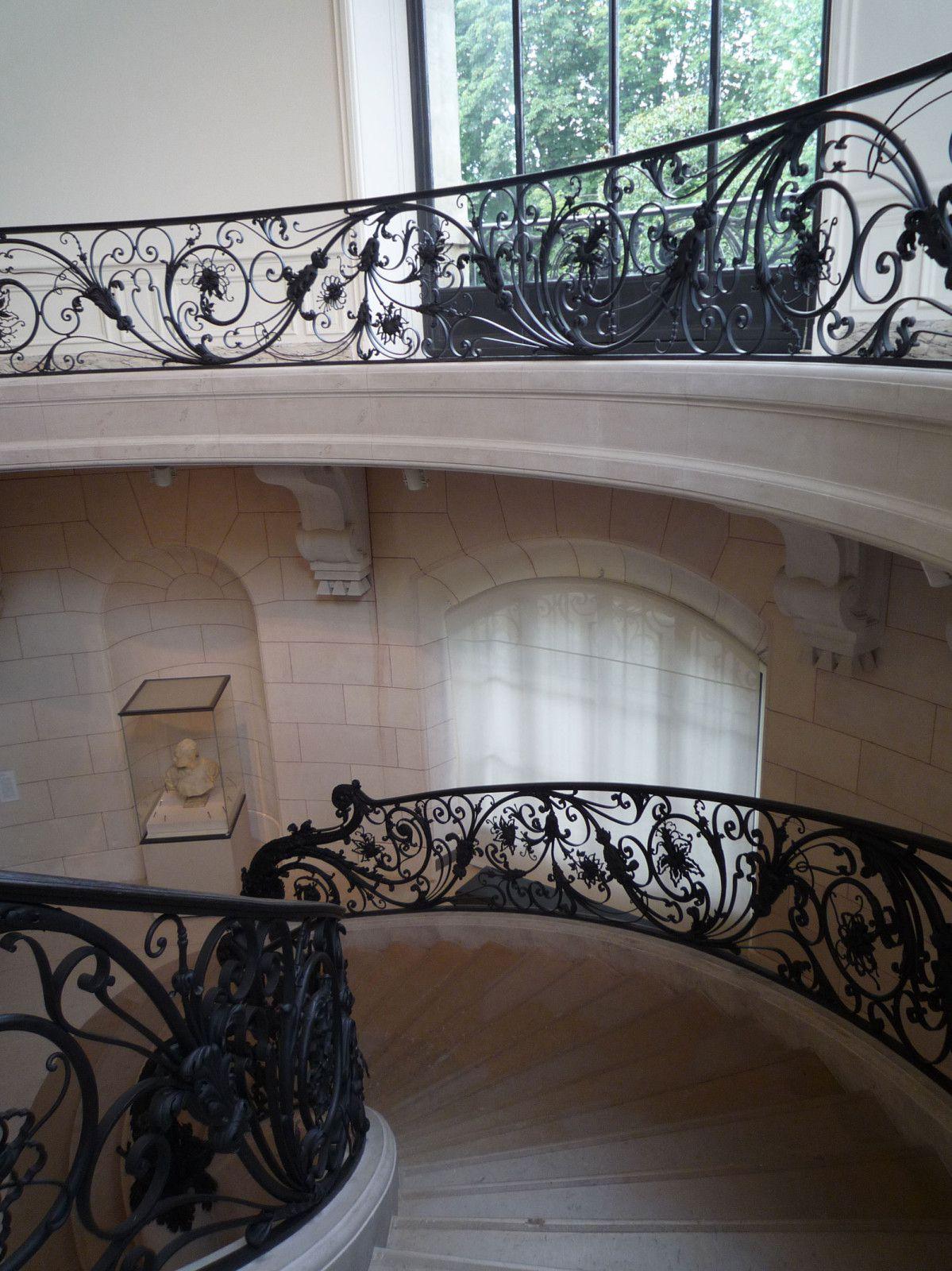ferronnerie d art au petit palais de paris shigep kin. Black Bedroom Furniture Sets. Home Design Ideas