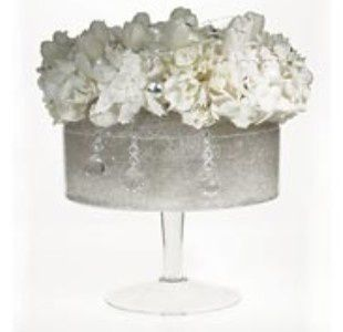 Centre de table original mariage id es - Centre de table coupe en verre ...