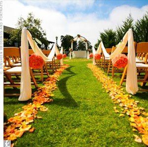 Deco Mariage Dans Un Jardin - Amazing Home Ideas - freetattoosdesign.us