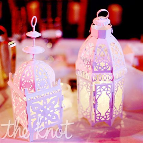 D coration de table mariage mariage id es for Deco de table orientale
