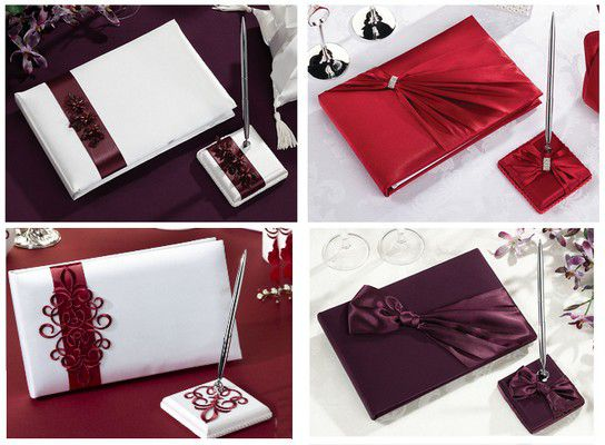 Livre D Or Mariage Mariage Idees