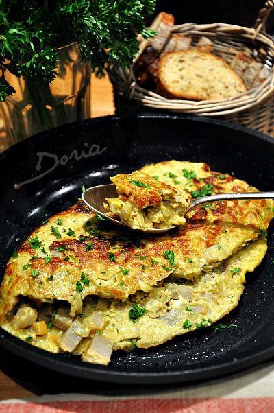 Omelette 2b