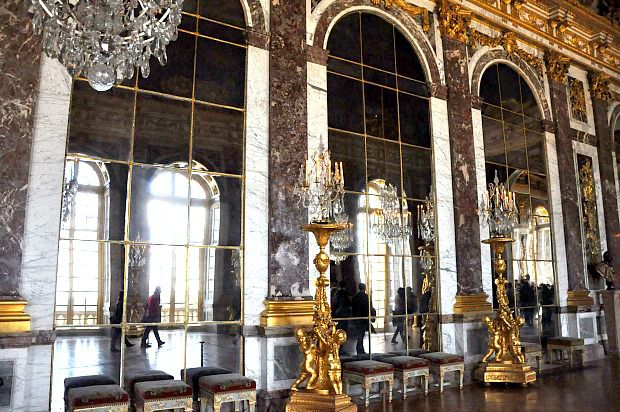 Versailles 10b