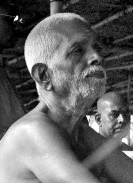 Ramana maharshi on Mind